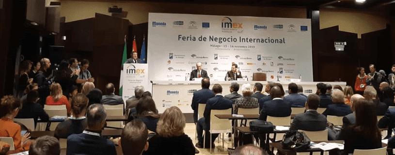 Feria IMEX 2019