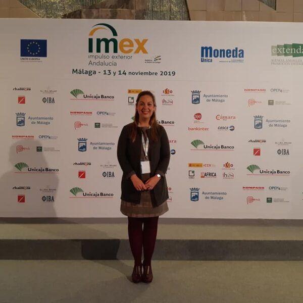 IMEX 2019