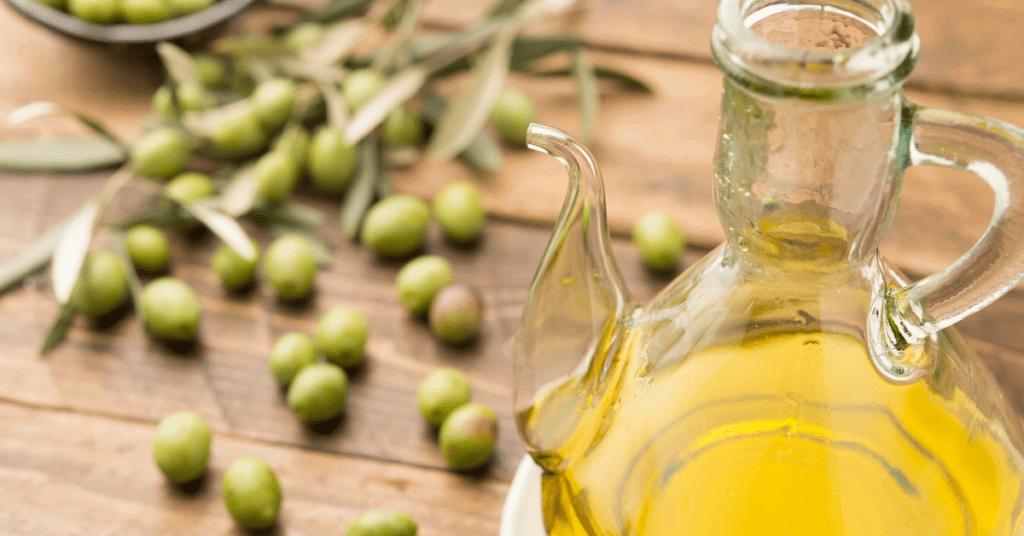 variedades de aceitunas para aceite