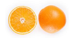 Cómo aliñar aceitunas con naranja