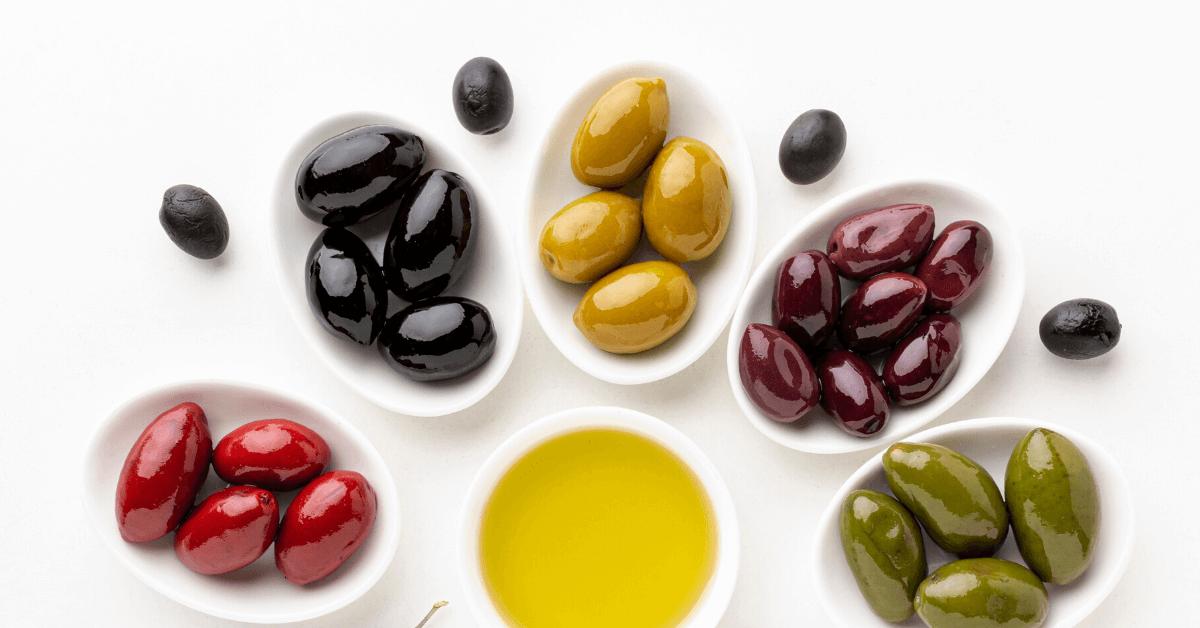 Cómo aliñar Aceitunas – La mejor Receta