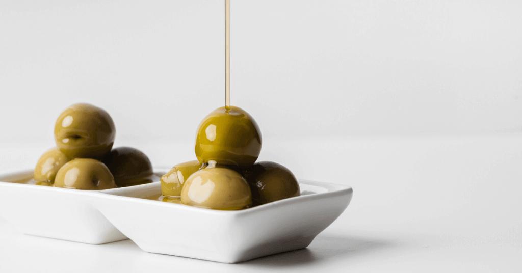 variedades de aceitunas de mesa